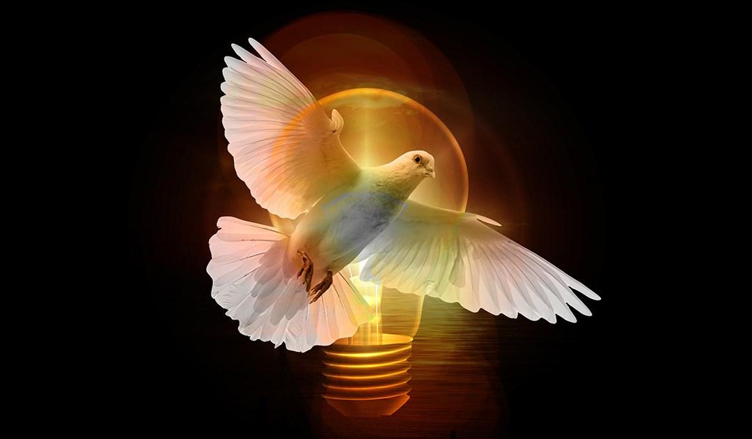 Revestirse del Espíritu Santo