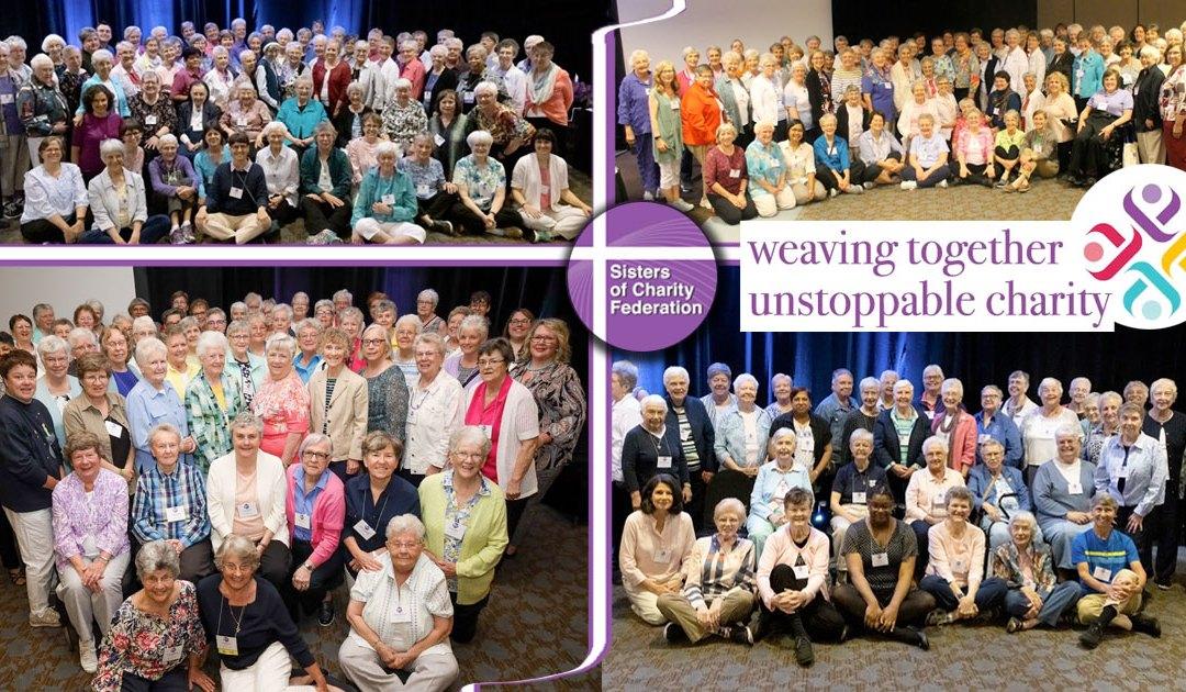 Asamblea de la Federación de Hermanas de la Caridad