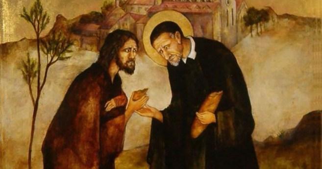 El Jesús pobre: la Cristología de san Vicente de Paúl