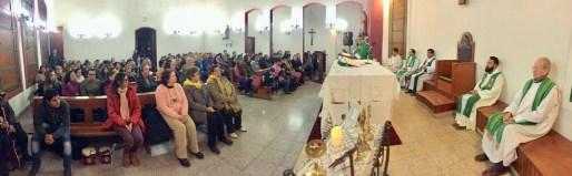 Encuentro de Familia Vicentina de Paraguay 4