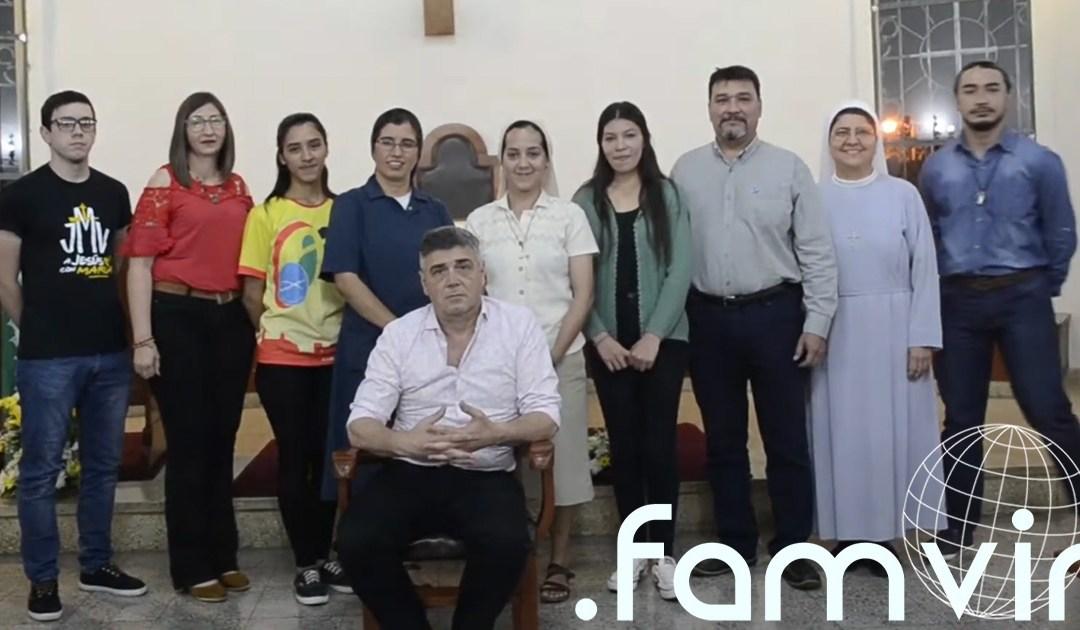 Video: Solemnidad de San Vicente de Paúl