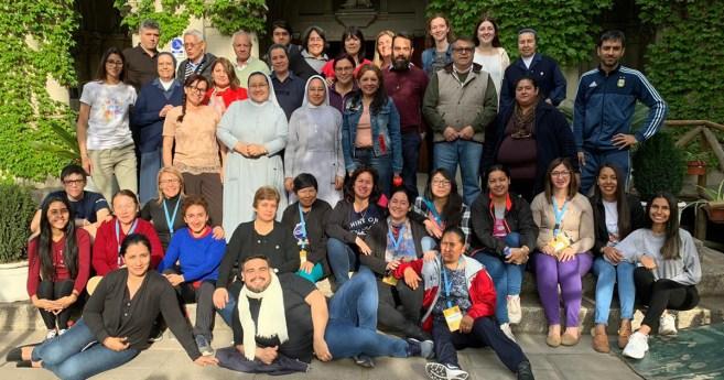 Segundas Jornadas de Formación Vicentina en Chile