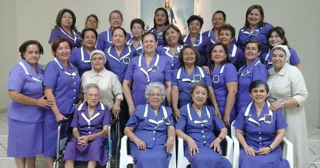 Reseña histórica de la A.I.C. en el departamento de San Miguel (El Salvador, América Central)