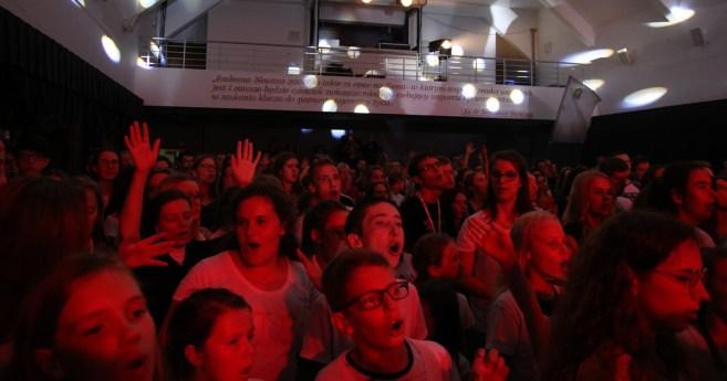 Vincentiana: Un Festival de la Canción Católica en Polonia