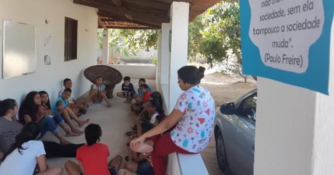 Proyecto de Educación Popular «Paulo Freire»: JMV de Cascavel, como agente transformador en Brasil