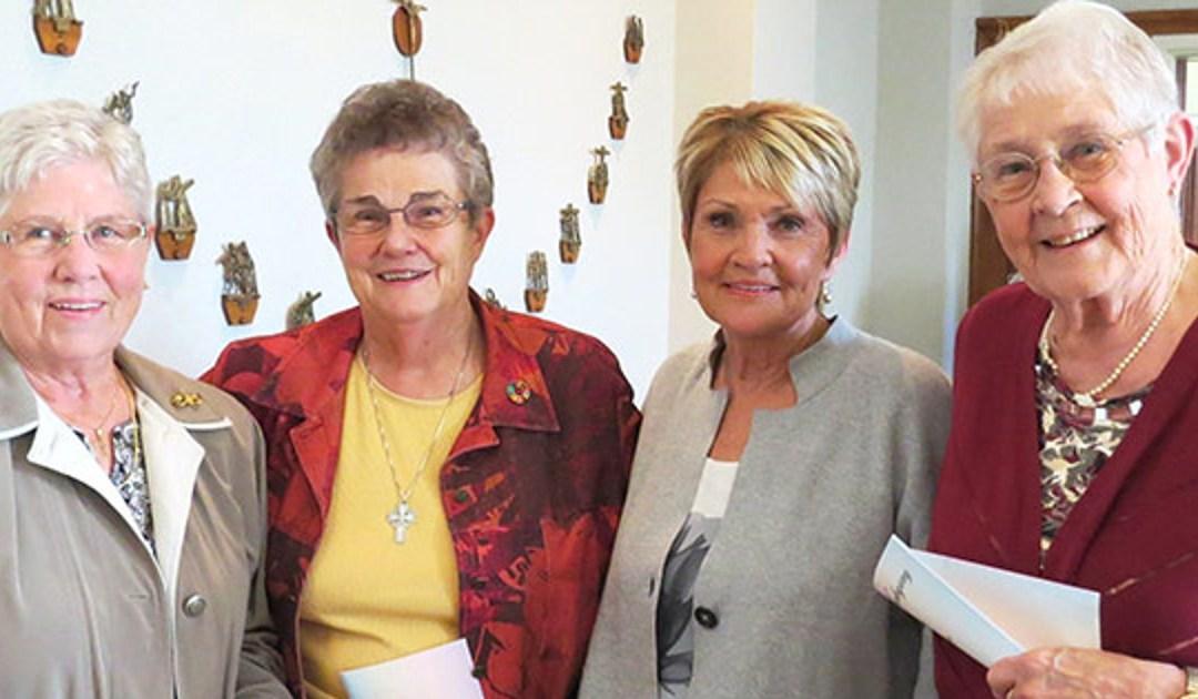 Las Hermanas de la Caridad de New Brunswick celebraron su 165 aniversario