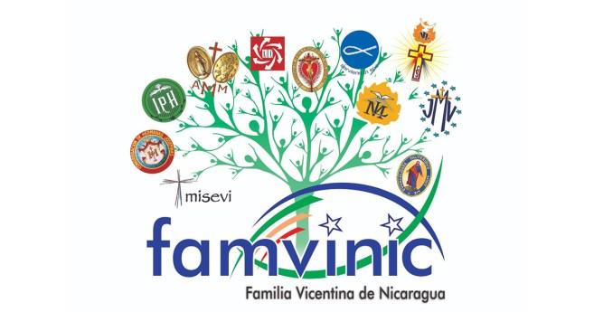 Informe del Segundo Encuentro Nacional de Familia Vicentina de Nicaragua