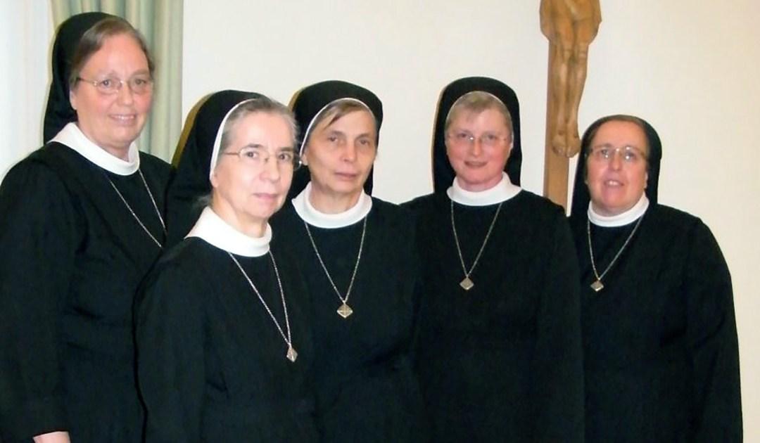 Entrevista a sor Birgit de Fulda, Superiora General de las Hermanas de la Misericordia
