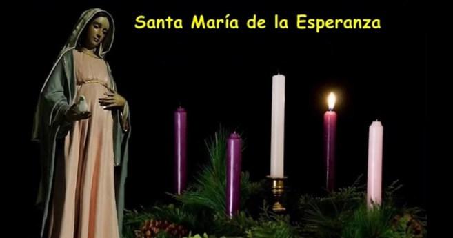 María de la Esperanza o María de la O