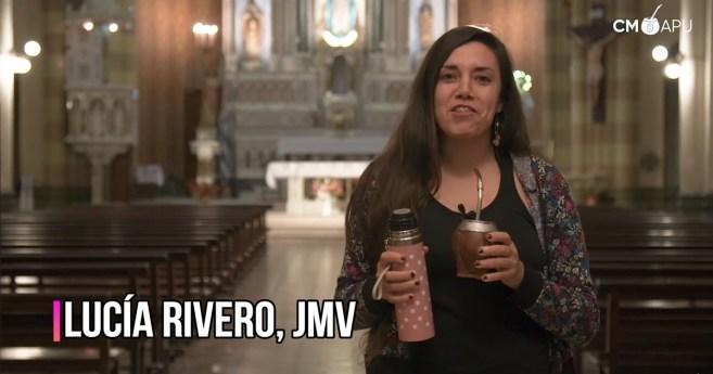 Mates y reflexiones: Inmaculada Concepción de la Virgen María