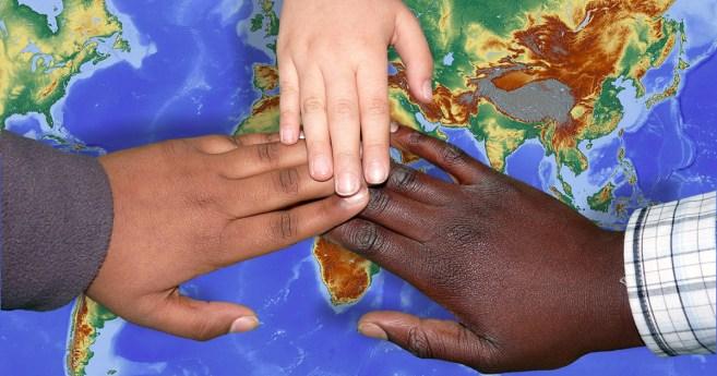 Respeto entre nativos e inmigrantes
