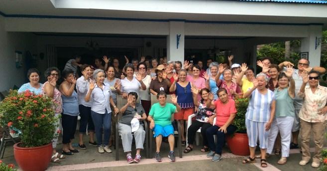 Asamblea Anual de AIC en Costa Rica