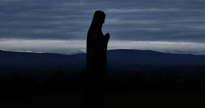 ¿Qué puede enseñarnos María sobre la Cuaresma y el arrepentimiento?