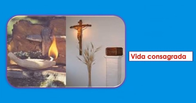 La vida consagrada (video)