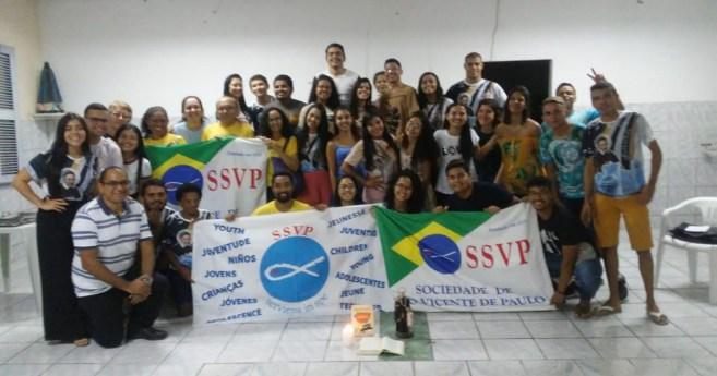 La realidad misionera del joven vicentino y el desafío de las distancias