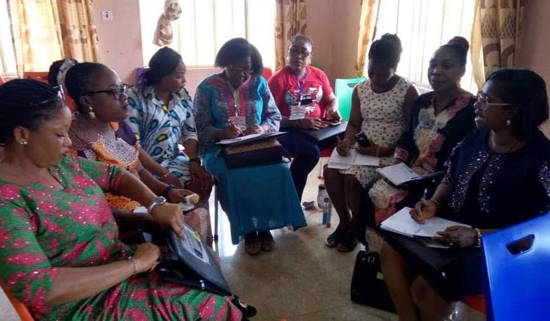 Los vicencianos de Nigeria se suman a la lucha contra el sinhogarismo