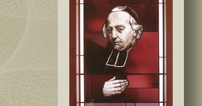 Nuevo libro: Peter Joseph Triest – Camino a la santidad