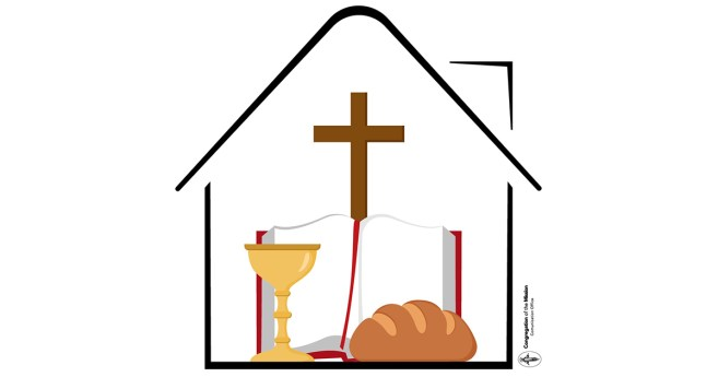 Vivir la Pascua en casa como Iglesia Doméstica, alimentada de la oración y la Palabra de Dios