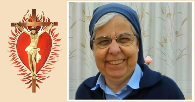 Sor Françoise Petit, nueva Superiora General de las Hijas de la Caridad