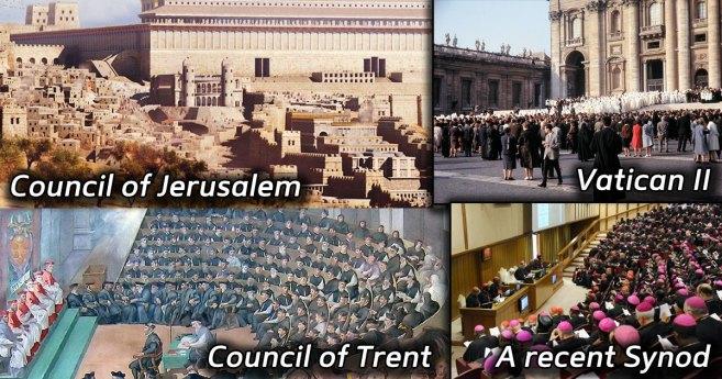 Los Hechos de los Apóstoles se refieren a nosotros, hoy