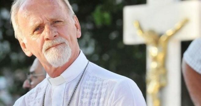 Carta de monseñor Vicente Bokalic, CM, obispo en Santiago del Estero (Argentina)