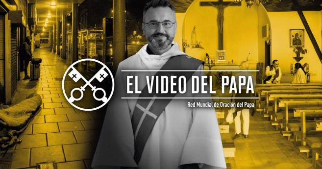 «El vídeo del Papa»: Por los diáconos (mayo de 2020)