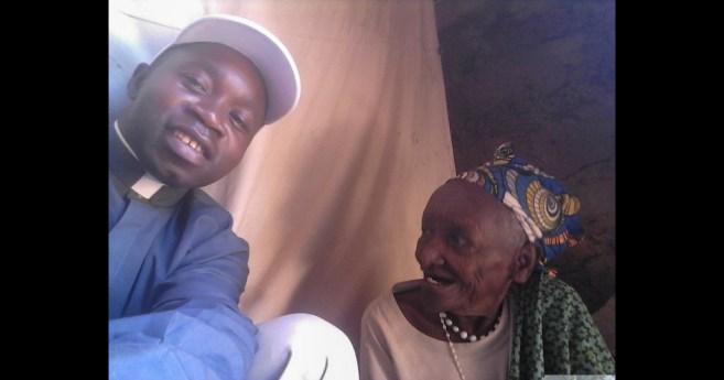 «Sé que Dios no nos olvida», Véronique, del campo de refugiados de Mahama en Ruanda