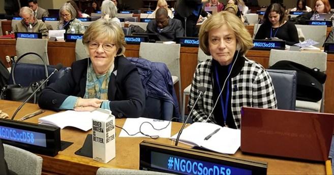 AIC y Advocacy: Lucha contra la pobreza a nivel internacional