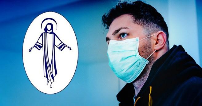 Congregación de la Misión y el coronavirus