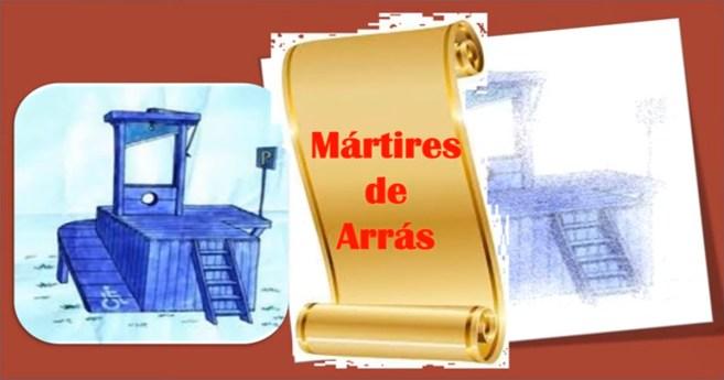 Las Mártires de Arras