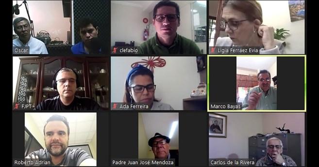 Iniciativa para coordinar radios vicentinas en América Latina
