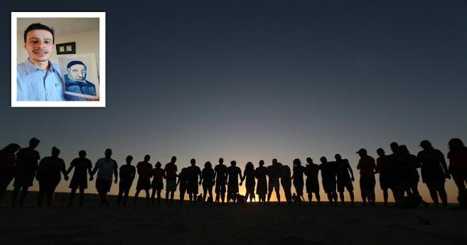 El desafío que afrontan los jóvenes vicentinos en tiempos de pandemia