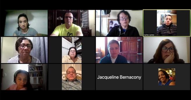 III Encuentro virtual de la «Confraternidad de Abogados Vicentinos»