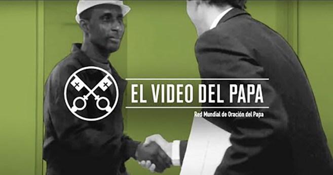 «El vídeo del Papa»: Respeto de los recursos del planeta (septiembre de 2020)