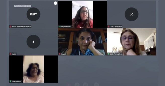 Confraternidad de ex-alumnos «Vicentinos sin Fronteras»