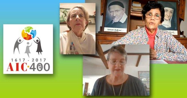Videos cortos de la AIC sobre las virtudes vicencianas, Parte 2: Caridad