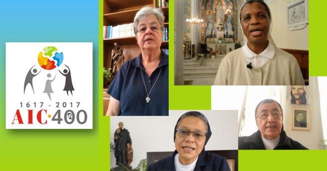 Videos cortos de la AIC sobre las virtudes vicencianas, Parte 3: Sencillez