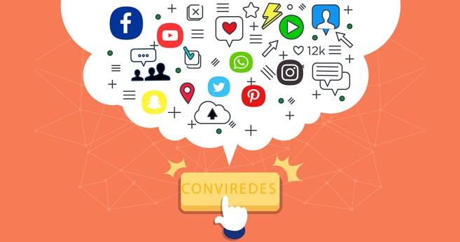 Primera reunión 2021 de la Confraternidad vicentina en redes sociales CONVIREDES