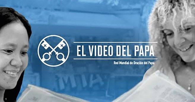 «El vídeo del Papa»: Mujeres en las instancias de responsabilidad de la Iglesia (octubre de 2020)