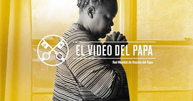 «El vídeo del Papa»: Para una vida de oración (diciembre de 2020)