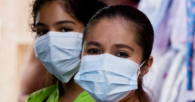 La ayuda internacional de la SSVP llegó a Venezuela