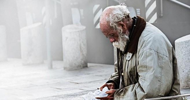 El mendigo (poema)