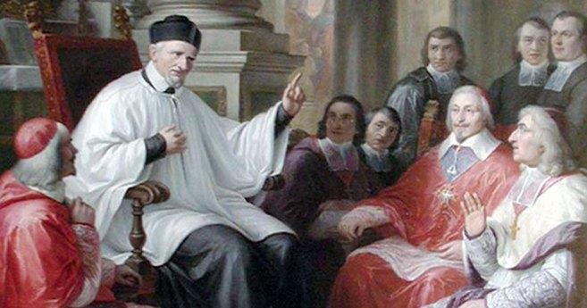 El Ministerio de la Congregación de la Misión para la Formación del Clero