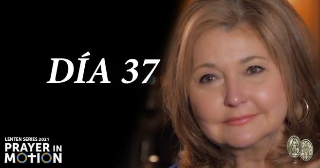 Serie de vídeos de Cuaresma: Día 37, El regalo de la gracia