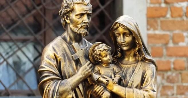 El papa Francisco invita a reflexionar, durante la Jornada Mundial de Oración por las Vocaciones, sobre el legado de san José