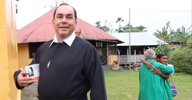 Los hermanos coadjutores en la Congregación de la Misión