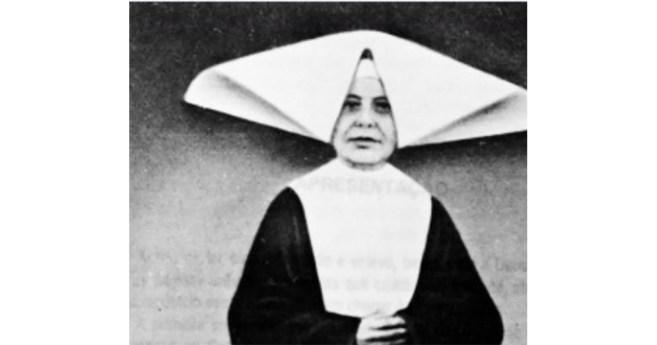 Una vicentina más en proceso de beatificación