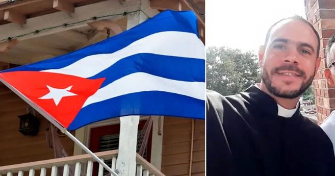 Cuba está muriendo: Conmovedor mensaje del P. Rubén de la Trinidad ante la crisis