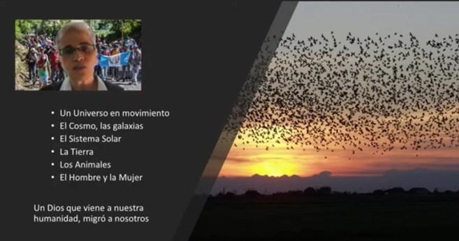 Teología de la migración, desde la Confraternidad de Vicentinos en la Frontera-Diaspora