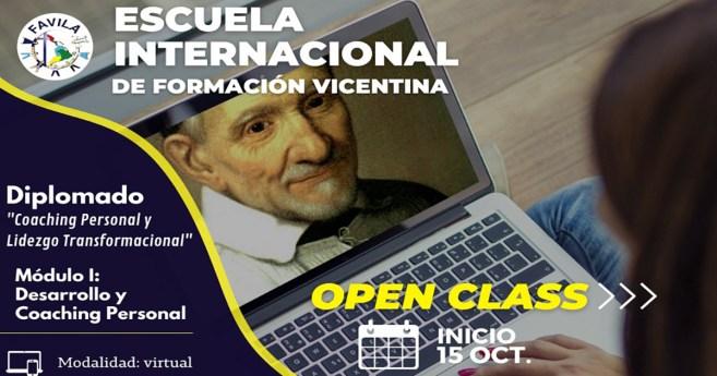 Escuela Internacional de Formacion Laical Vicentina